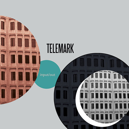 Telemark: Input/Out LP+CD