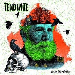 Tendinite: Back in the Storm 7""