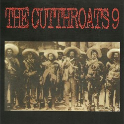 The Cutthroats 9: s/t CD
