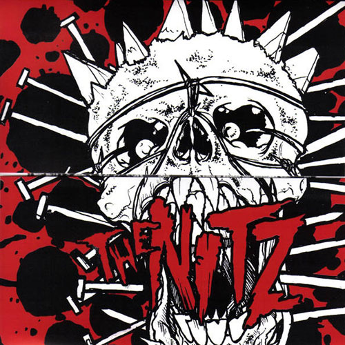 The Nitz: Kill You to Death 7""