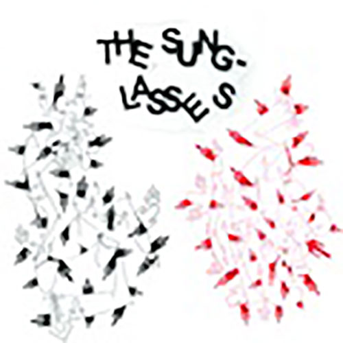 The Sunglasses: s/t 10""