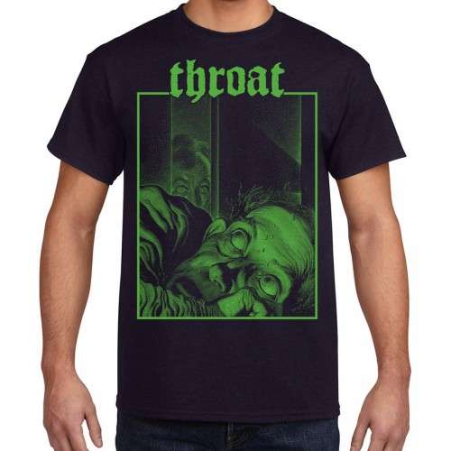 Throat: Peek-a-Boo T-Shirt