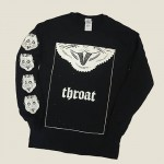 Throat: Pussycat Longsleeve Shirt