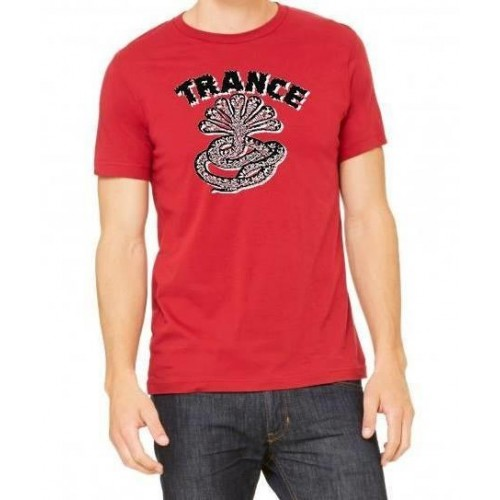 Trance Syndicate: Logo T-Shirt