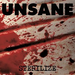 Unsane: Sterilize LP