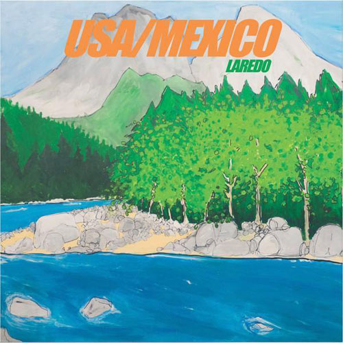 USA/Mexico: Laredo LP