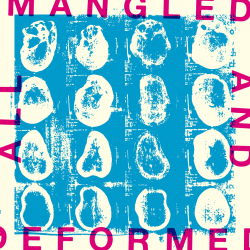 V/A All Mangled and Deformed - A Tribute to Hammerhead LP