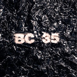 V/A BC35: The 35 Year Anniversary of BC Studio LP+7""