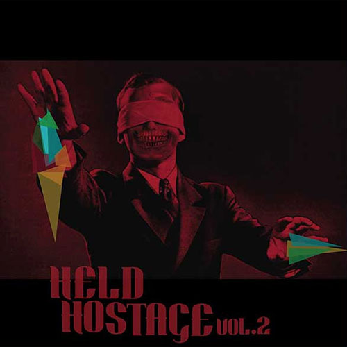 V/A Held Hostage Volume 2 LP