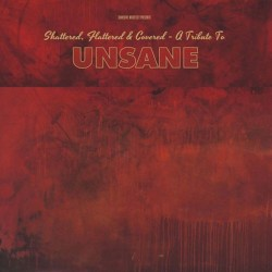V/A Shattered, Flattered & Covered - A Tribute to Unsane 2LP+2CD (PRE-ORDER)
