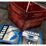 V/A Shattered, Flattered & Covered - A Tribute to Unsane 2CD