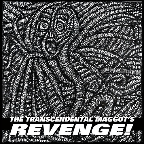 V/A The Transcendental Maggot's Revenge! 7""