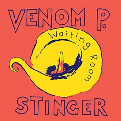 Venom P. Stinger: Waiting Room MLP