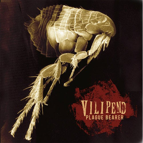 Vilipend: Plague Bearer 7""