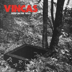 Vincas: Deep in the Well LP