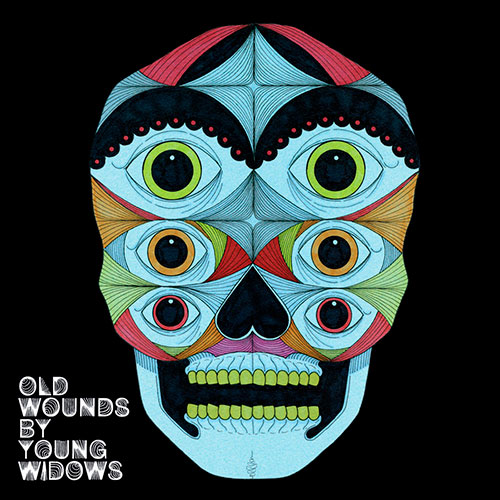 Young Widows: Old Wounds LP